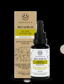 SERUM organico bioactivo