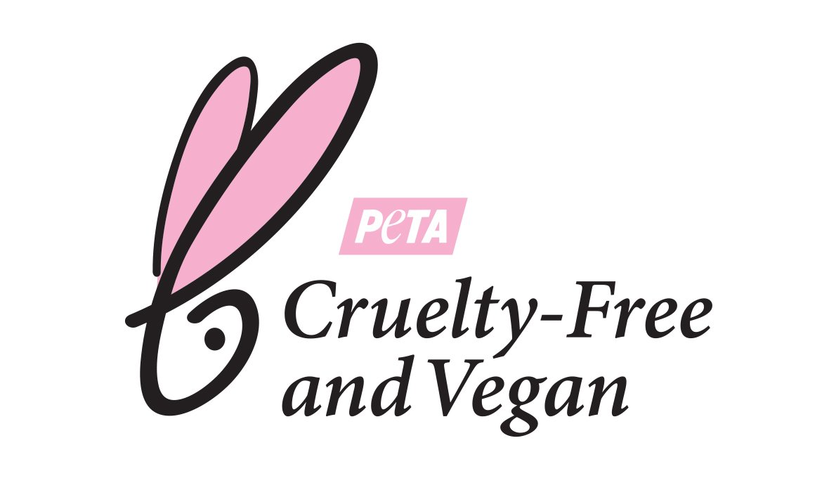 certificado cruelty-free and vegan