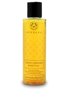 Aceite corporal - Cosmetica natural online
