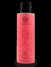 Agua Miceral Ecologica Rosa Mosqueta Herbera
