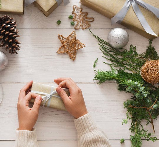 regalos cosmetica natural