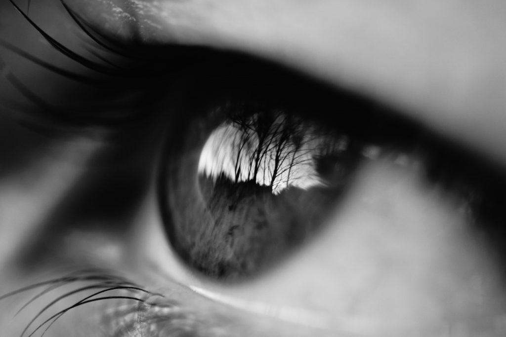 contornos de ojos natural