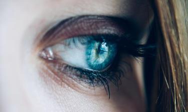 ojos cosmetica natural