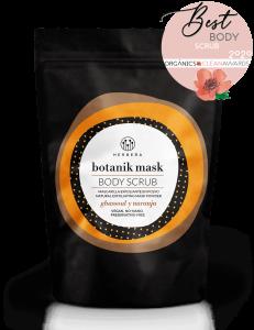 Botanik Mask Body Scrub