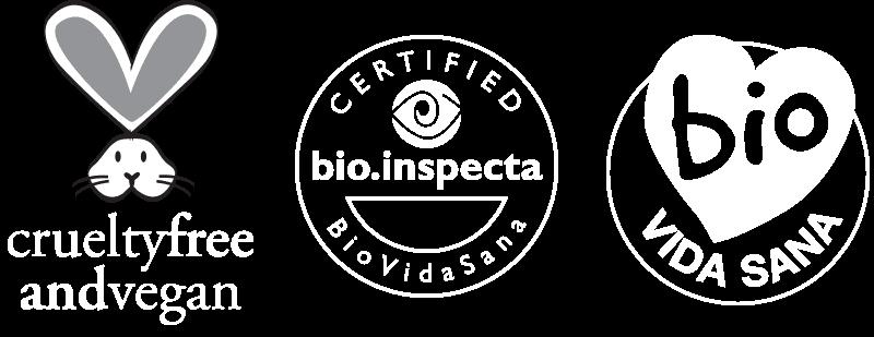 certificados PETA biovidasana bioinspecta