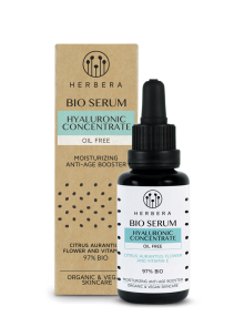 BIO SERUM HYALURONIC CONCENTRATE OIL FREE
