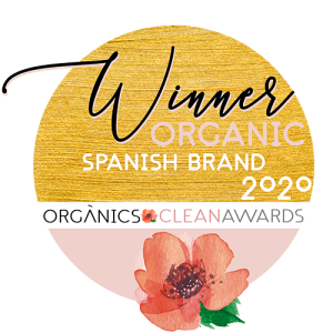 ORGANIC SPANISH BRAND