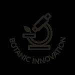 Innovación botanica