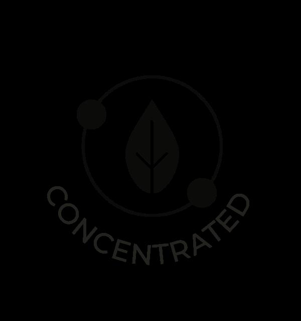 Cosmetica ecológica de alta concetración