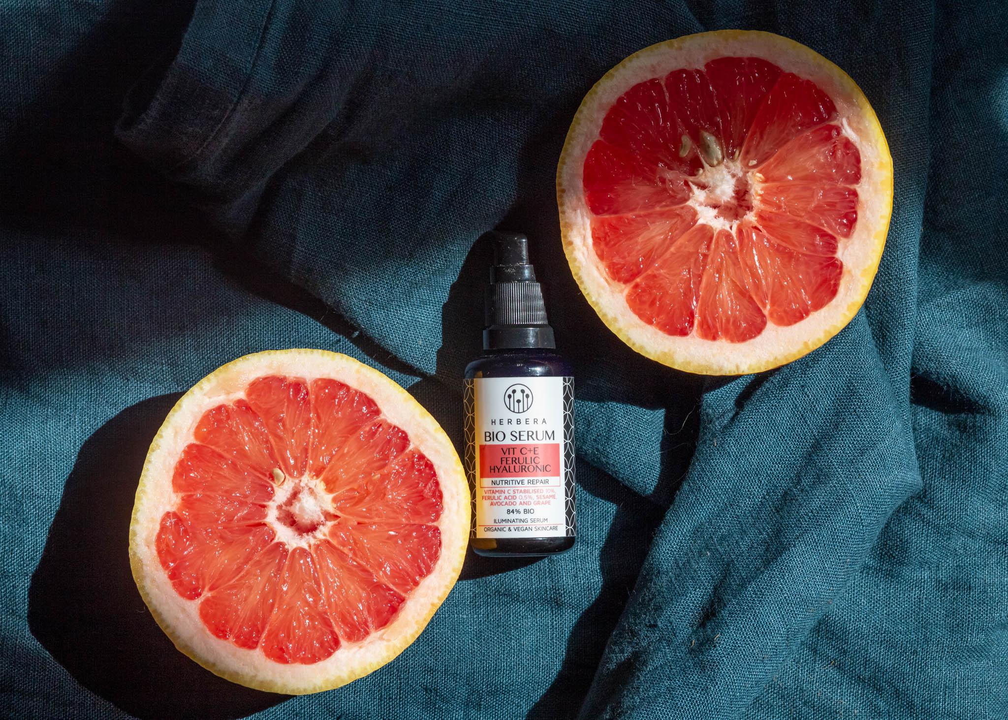 vitamina C verano