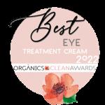 Clean Awards Eye Contour