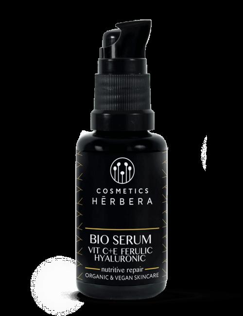 BIO-SERUM VitaminaC Glow